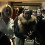 Sekretariat-nsnbr.ru: Шоу чемпионов мира по Косики каратэ 2012 в фотографиях председателя НСНБР А.Г.Огнивцева и тележурналистки Т.А.Тайнс ИСИ.