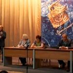 Sekretariat-nsnbr.ru: ИСИ против наркотиков. История работы. 1 июня в Международный день защиты детей в малом зале Института современного искусства состоялась Конференция...