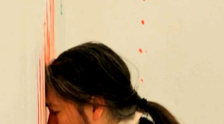 Видео НСНБР. Фото НСНБР. Земляне. Выступление. 4х4х4х7 Телемарафон. Перформанс. Выставка. Новый манеж. Автор фото председатель НСНБР А.Г.Огнивцев. IMG_27_6
