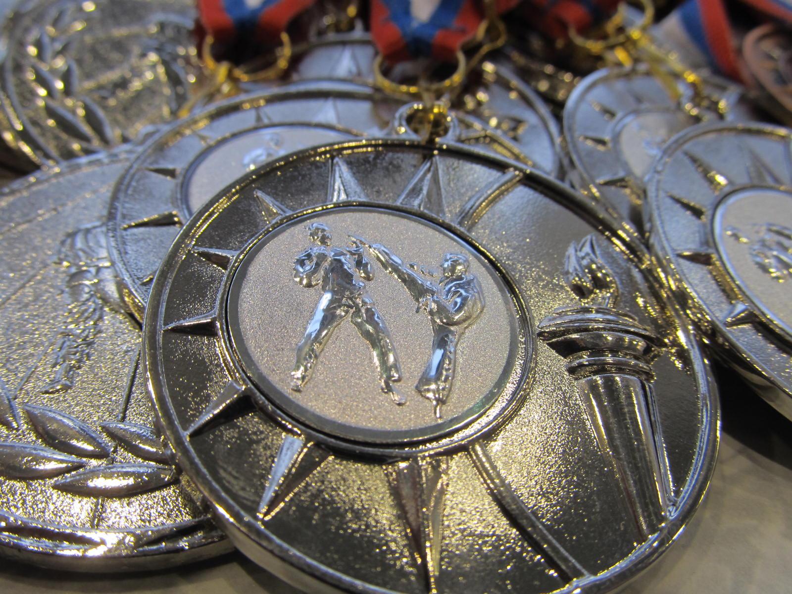 Открытый кубок Главы Долгопрудного по Косики каратэ. Автор фото председатель НСНБР А.Г.Огнивцев. IMG_7407